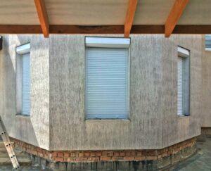 Захисні ролети на вікна
